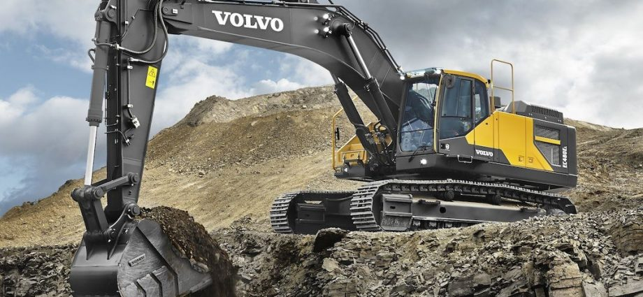 serwis Volvo