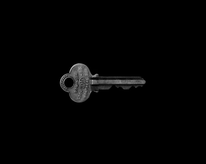 Klucz Master
