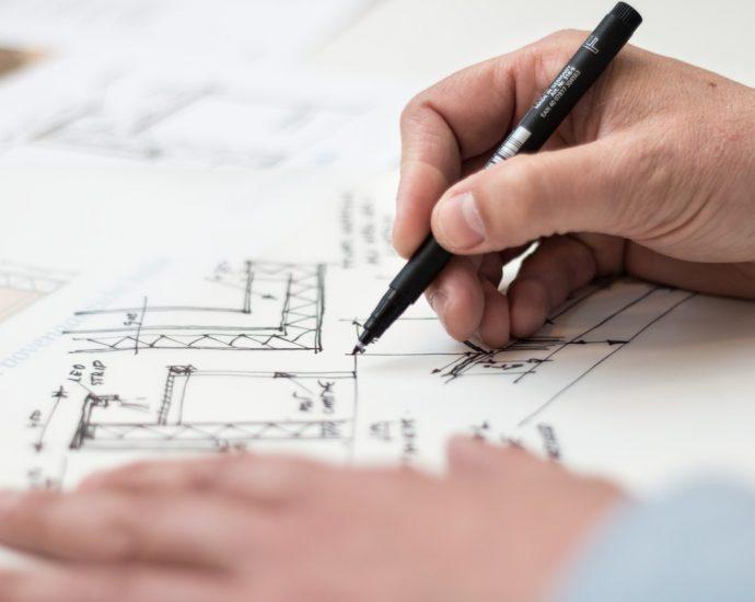 Minimalna wielkość działki do budowy domu jednorodzinnego