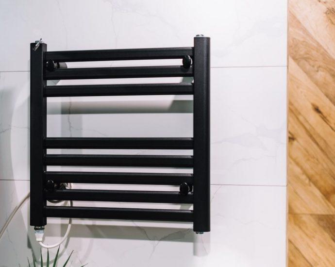 Grzejnik łazienkowy Terma-tech