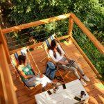 Jak zbudować taras drewniany